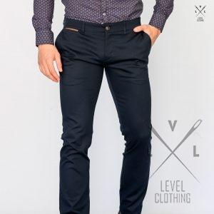 Chinos παντελόνι Μπλε