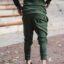 Φόρμα LEVEL πράσινη με φερμούαρ