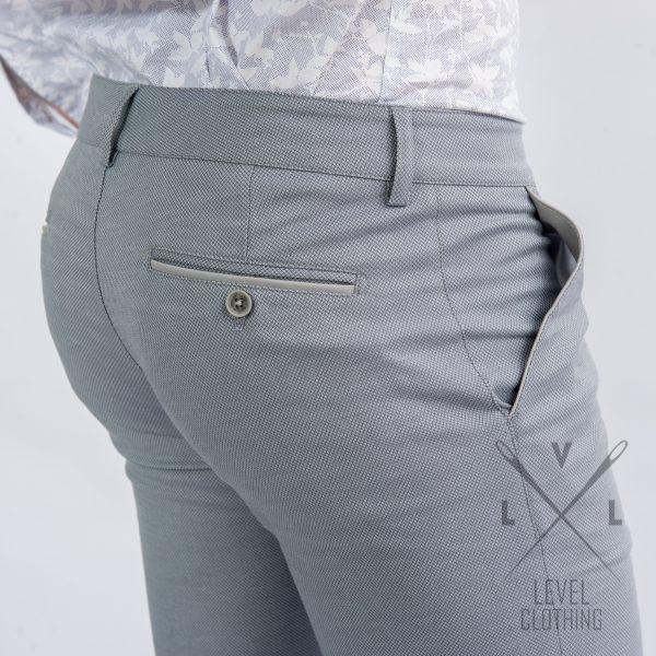 Chinos παντελόνι Γκρι