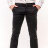Chinos παντελόνι LEVEL Μαύρο